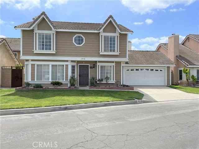 8116 Rancho Valero Road, Paramount, CA, 90723,