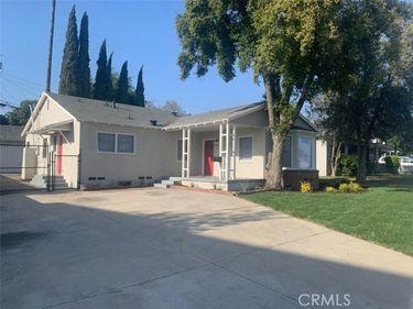 475 West Orange Grove Avenue, Pomona, CA, 91768,
