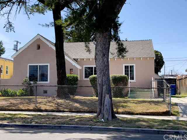 9621 South Harvard Boulevard, Los Angeles, CA, 90047,