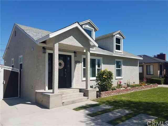 5341 East Rosebay Street, Long Beach, CA, 90808,