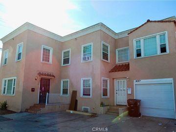 400 E 21st Street #F, Long Beach, CA, 90806,