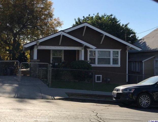 1756 Clinton Street Los Angeles, CA, 90026