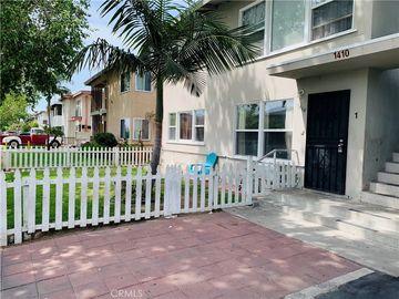 1410 S Sycamore Street #1, Santa Ana, CA, 92707,