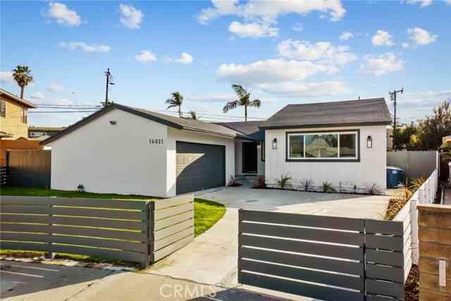 14021 Casimir Avenue, Gardena, CA, 90249,