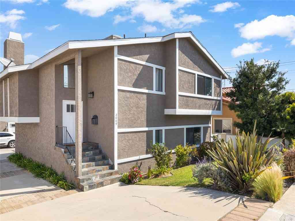 2009 Morgan Lane #A, Redondo Beach, CA, 90278,