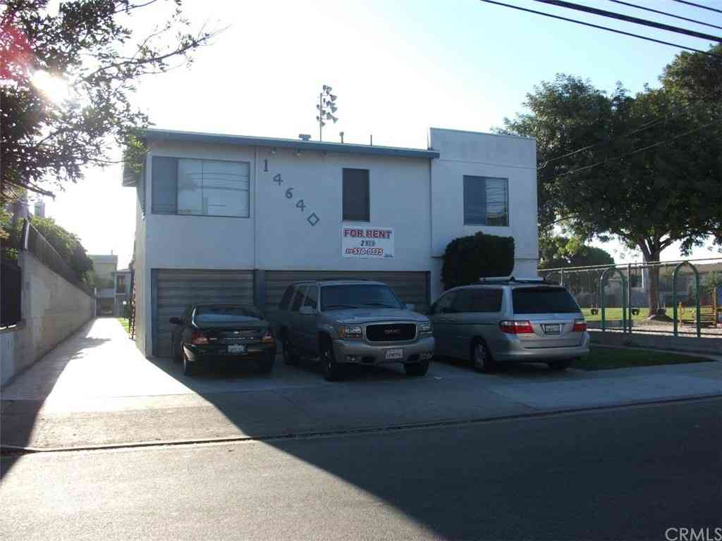 14640 Halldale Avenue, Gardena, CA, 90247,