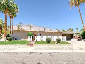 625 N Juanita Drive, Palm Springs, CA, 92262,