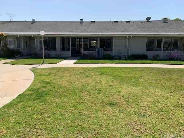 13081 Oak Hills Dr  M9-223H, Seal Beach, CA, 90740,