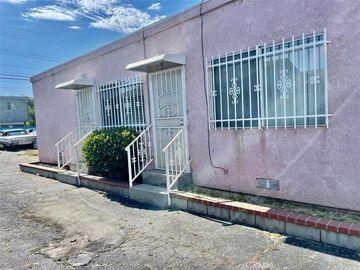 2375 Atlantic Avenue, Long Beach, CA, 90806,