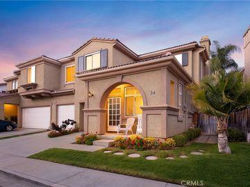 34 Milagro, Rancho Santa Margarita, CA, 92688,