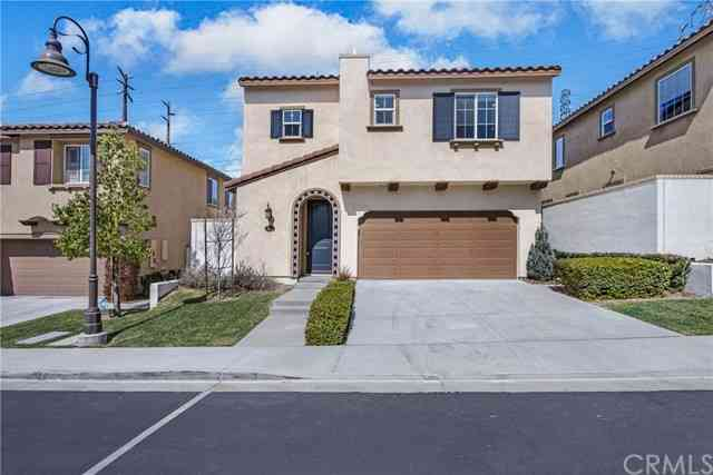 208 Cascade, Monterey Park, CA, 91755,
