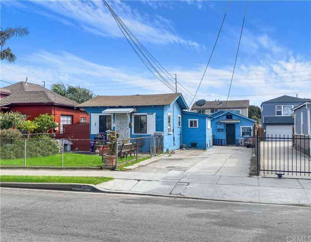 4236 W 102nd Street, Inglewood, CA, 90304,