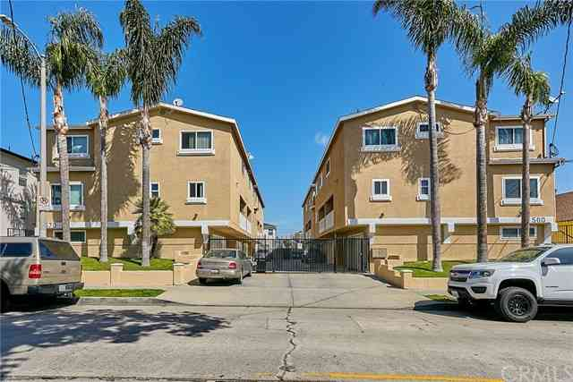 560 West 14th Street #3, San Pedro, CA, 90731,