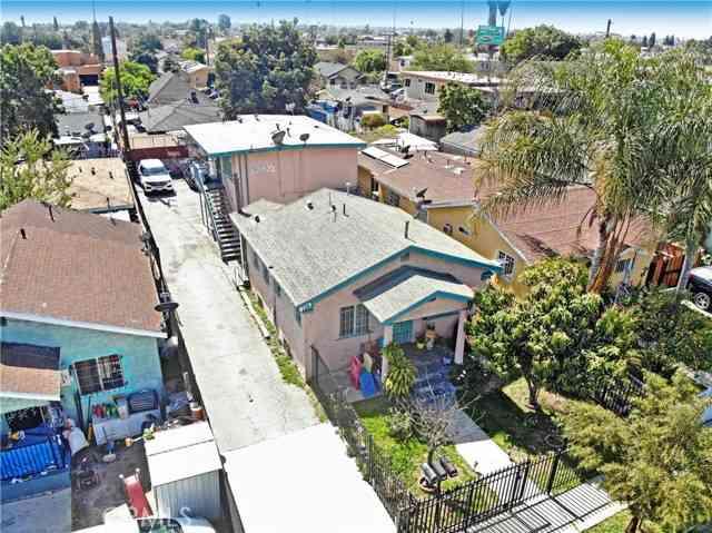 126 East 80th Street, Los Angeles, CA, 90003,