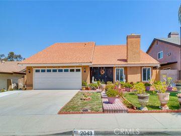 2043 Evangelina Street, West Covina, CA, 91792,