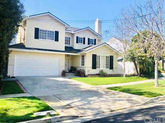 15230 Earlham Street, Pacific Palisades, CA, 90272,