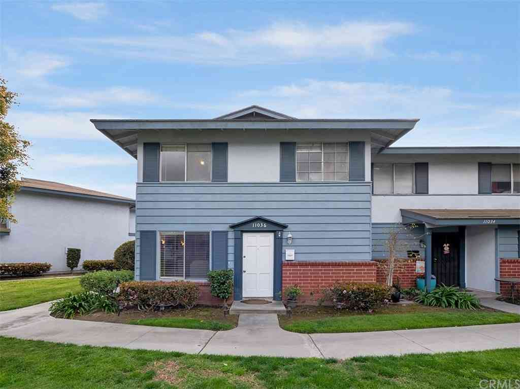 11036 Kibbins Circle, Stanton, CA, 90680,