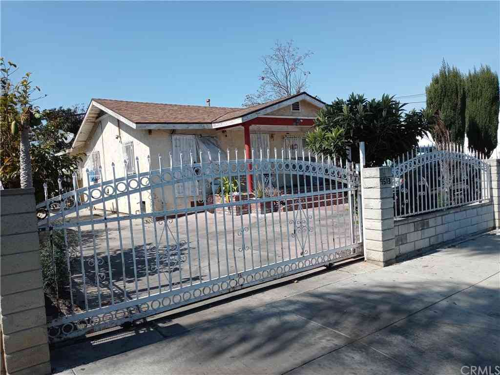 9513 Laurel Street, Los Angeles, CA, 90002,
