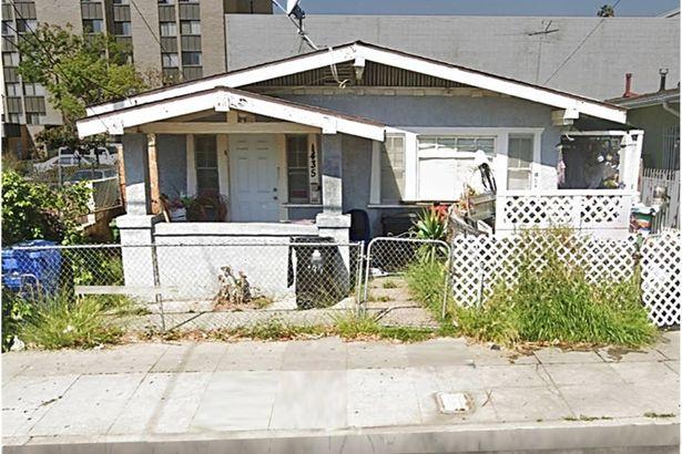 1435 N Mariposa Avenue