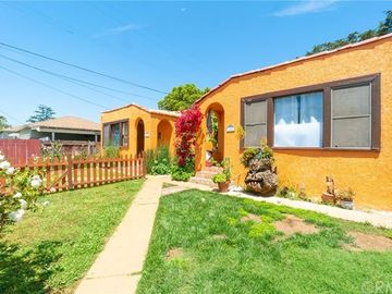 12461 Louise Avenue, Los Angeles, CA, 90066,
