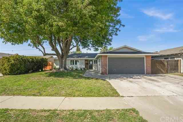 18577 Lincroft Street, Rowland Heights, CA, 91748,