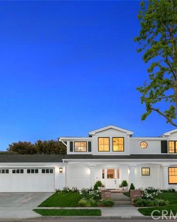 1612 Highland Drive Newport Beach, CA, 92660