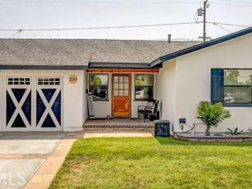 2050 Stevely Avenue, Long Beach, CA, 90815,