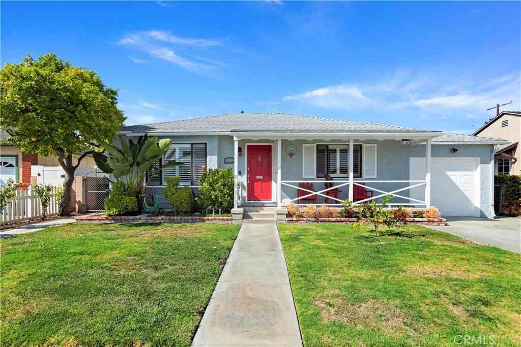 5309 W 124th Street, Hawthorne, CA, 90250,