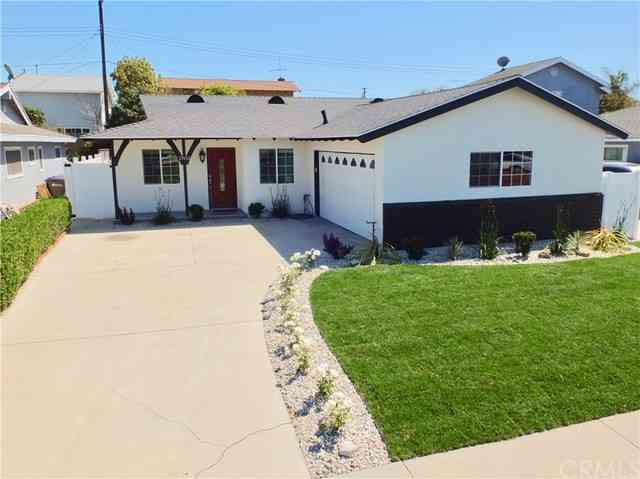 23602 Caroldale Avenue, Carson, CA, 90745,