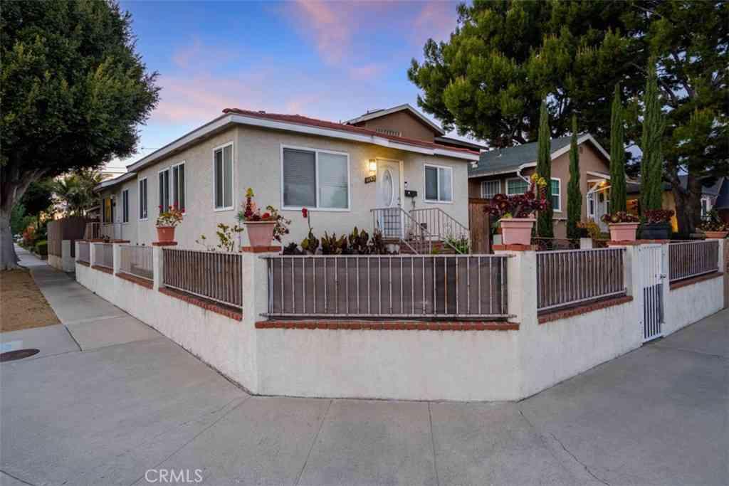 11163 Culver Boulevard, Culver City, CA, 90230,
