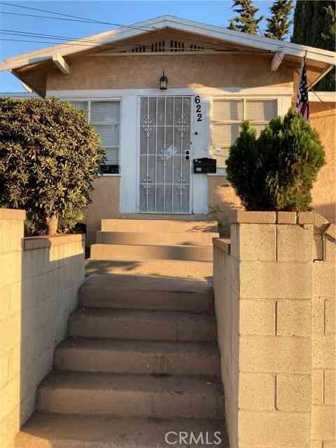 622 West 2nd Street, San Pedro, CA, 90731,