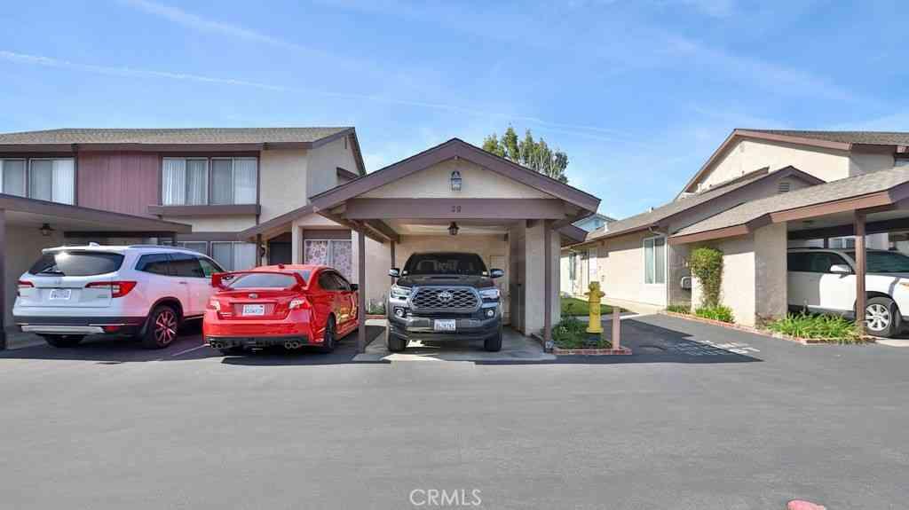 7750 Bolsa Avenue #28, Midway City, CA, 92655,