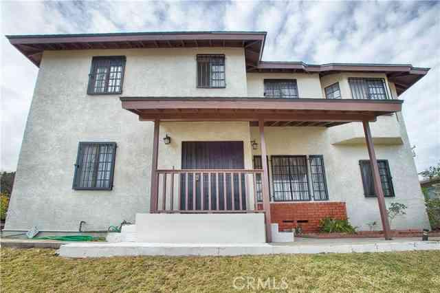 2445 Westmont Drive, Alhambra, CA, 91803,