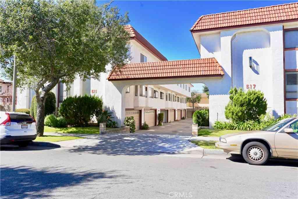 511 N Curtis Avenue #C, Alhambra, CA, 91801,