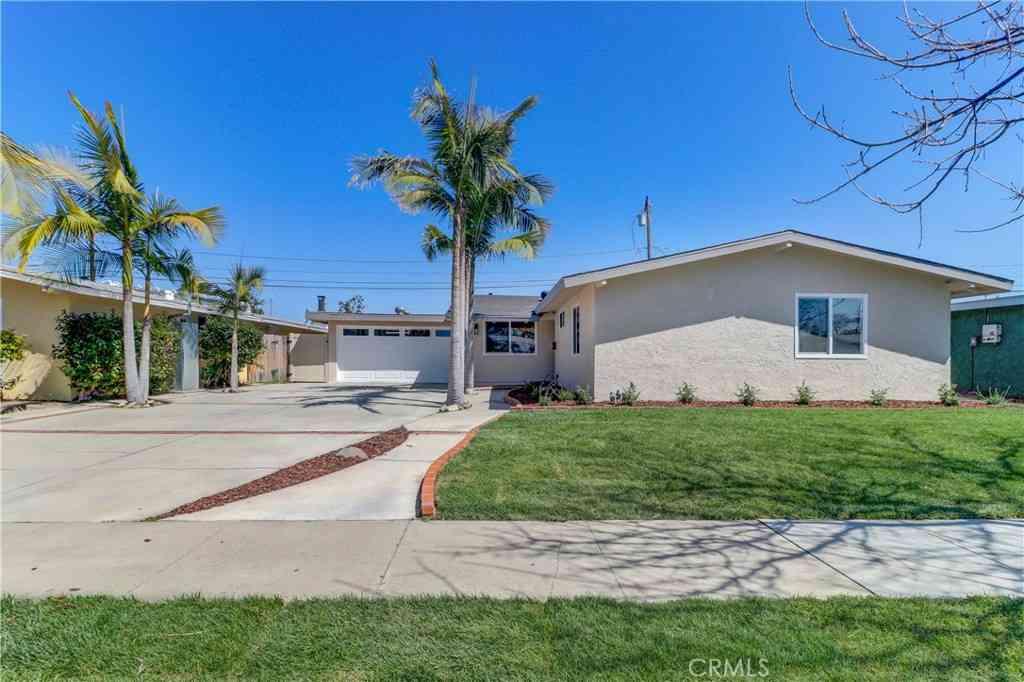920 N Fairview Street, Anaheim, CA, 92801,
