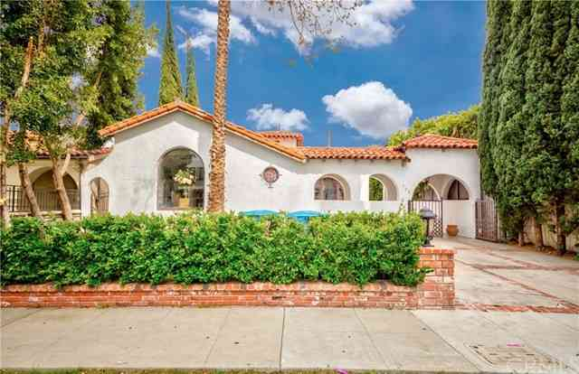 124 North Stanley Drive, Beverly Hills, CA, 90211,