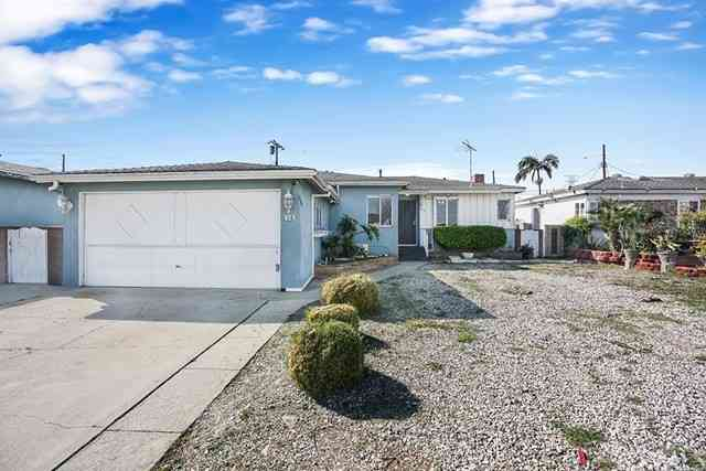 518 West 157th Street, Gardena, CA, 90248,