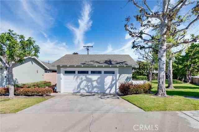 11927 Goodale Avenue, Fountain Valley, CA, 92708,