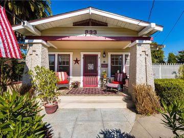 333 E Culver Avenue, Orange, CA, 92866,