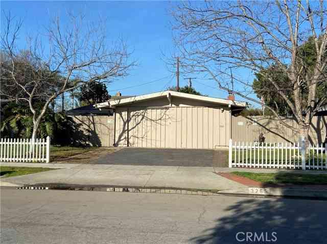 3263 Stevely Avenue, Long Beach, CA, 90808,