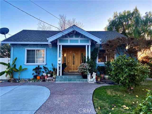 91 Harriet Avenue, San Jose, CA, 95127,