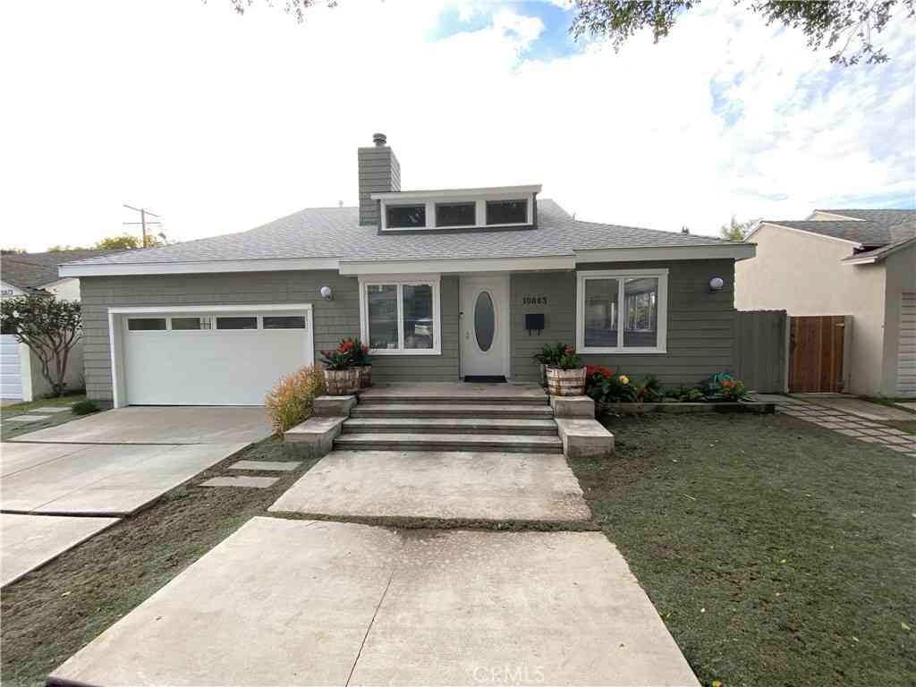 10863 Galvin Street, Culver City, CA, 90230,