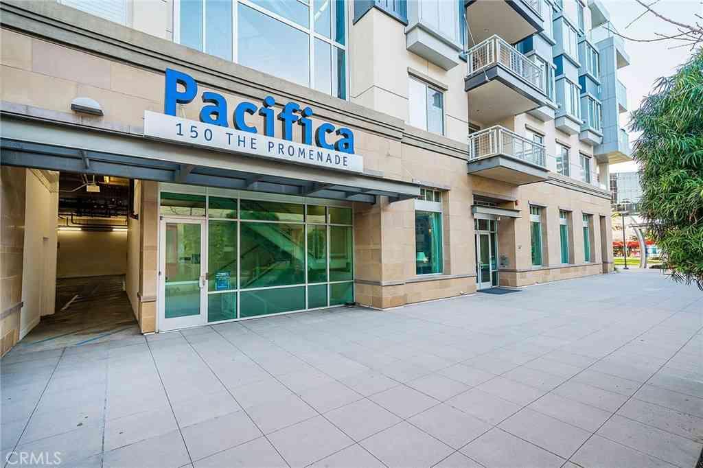 150 The Promenade N #208, Long Beach, CA, 90802,