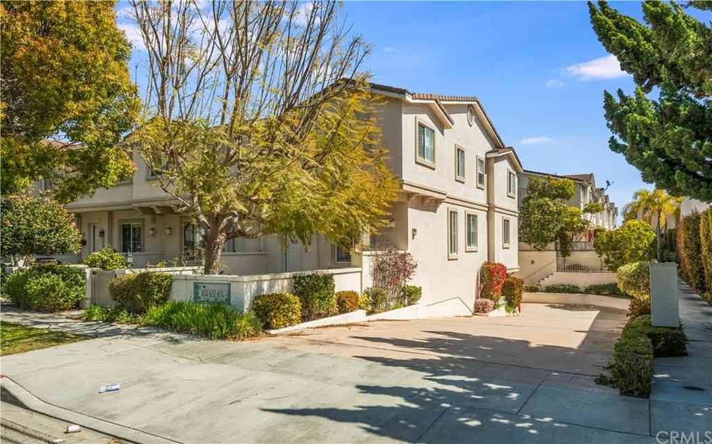 634 Meyer Lane #E, Redondo Beach, CA, 90278,