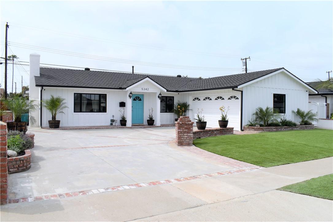 5342 Santa Gertrudes Avenue, Garden Grove, CA, 92845,