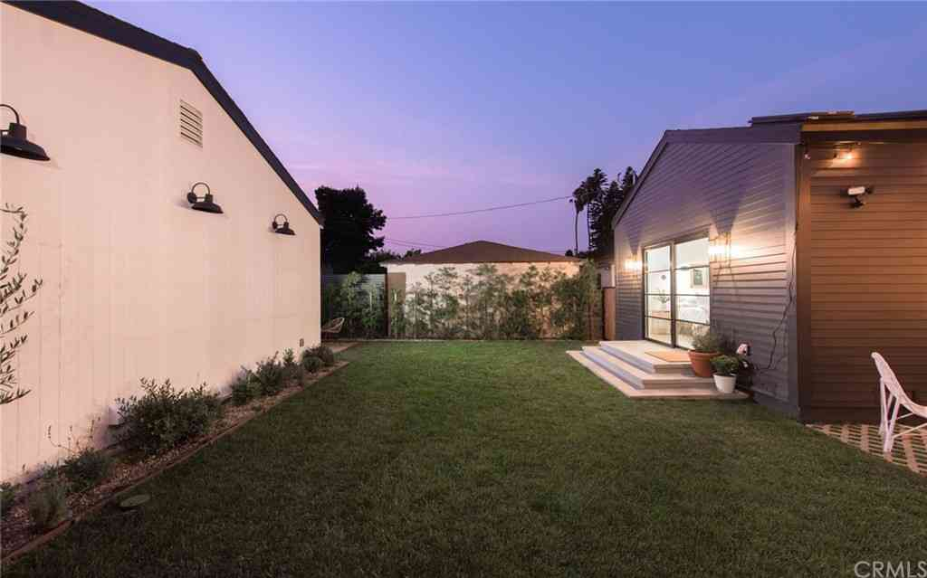 4405 Campbell Drive, Los Angeles, CA, 90066,