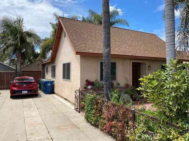 945 Kenwood Street, Inglewood, CA, 90301,