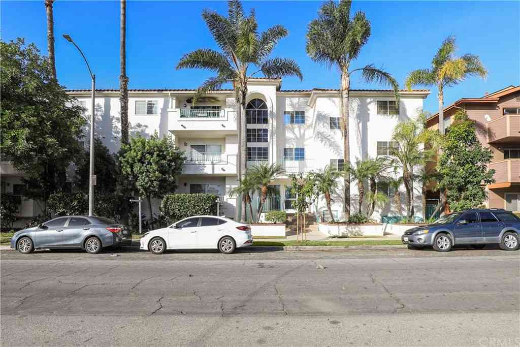 1335 Newport Avenue #306, Long Beach, CA, 90804,
