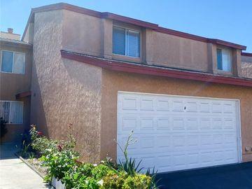 3950 W Hazard Avenue #H, Santa Ana, CA, 92703,