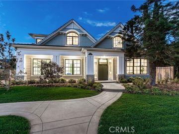 811 Monte Verde Drive, Arcadia, CA, 91007,